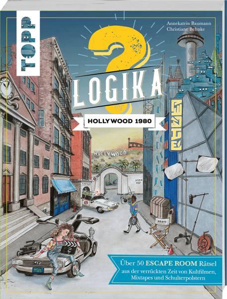 Logika – Hollywood 1980