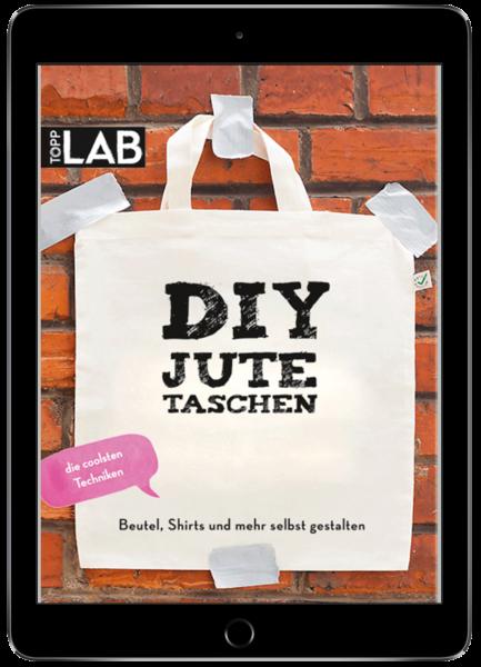 DIY Jutetaschen (eBook)