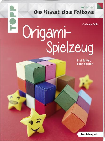 Origami-Spielzeug (Die Kunst des Faltens) (kreativ.kompakt)