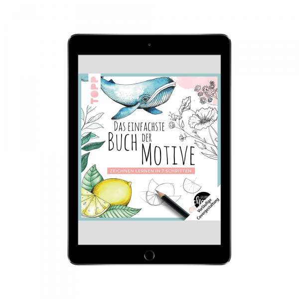 Das wundervolle Buch der Motive (eBook)