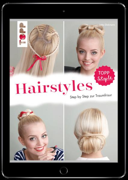 Hairstyles (eBook)