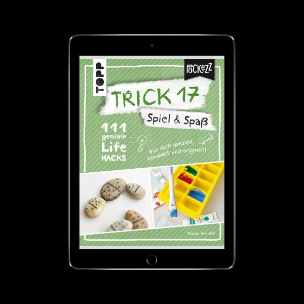 Trick 17 Pockezz – Spiel & Spaß (eBook)