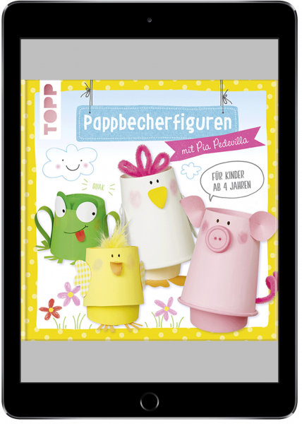 Pappbecherfiguren (eBook)