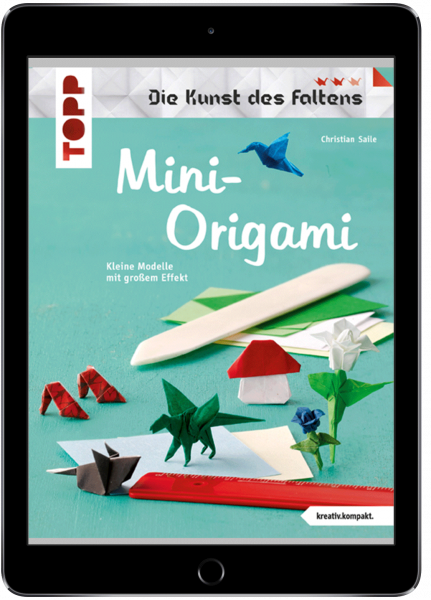Mini-Origami (eBook)