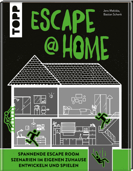 Escape at Home