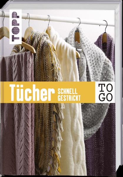 Stricken to go: Tücher