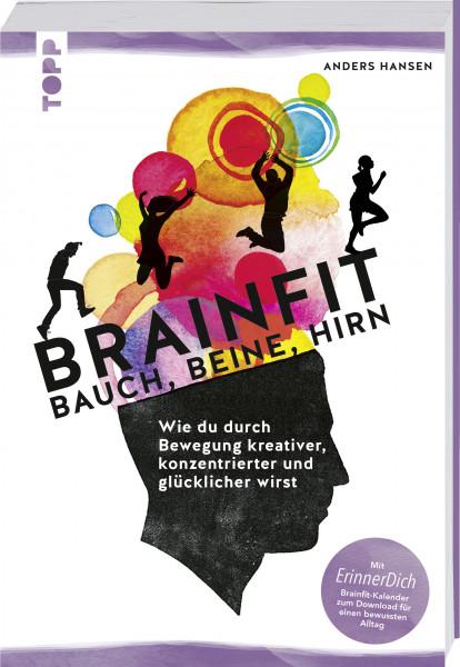 Brainfit - Bauch, Beine, Hirn