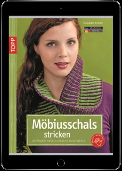 Möbiusschals stricken (eBook)