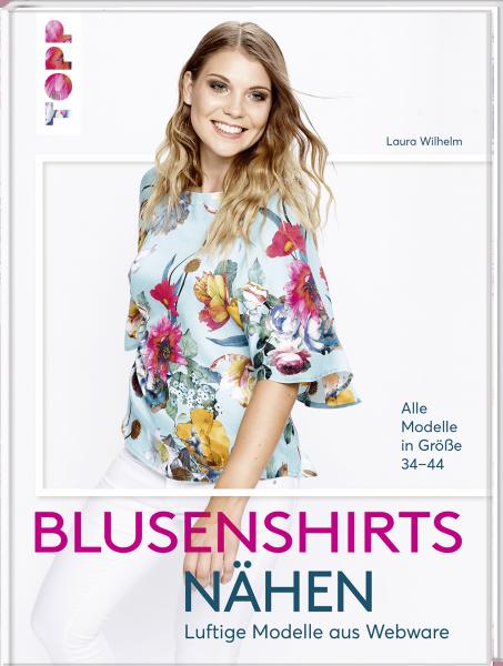 Blusenshirts nähen
