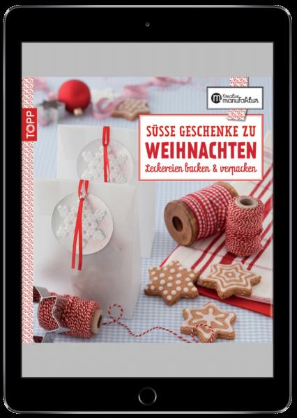 Süße Geschenke zu Weihnachten (eBook)