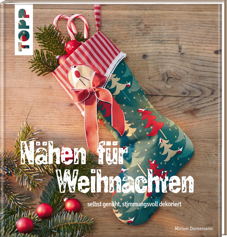 Nahen Fur Weihnachten