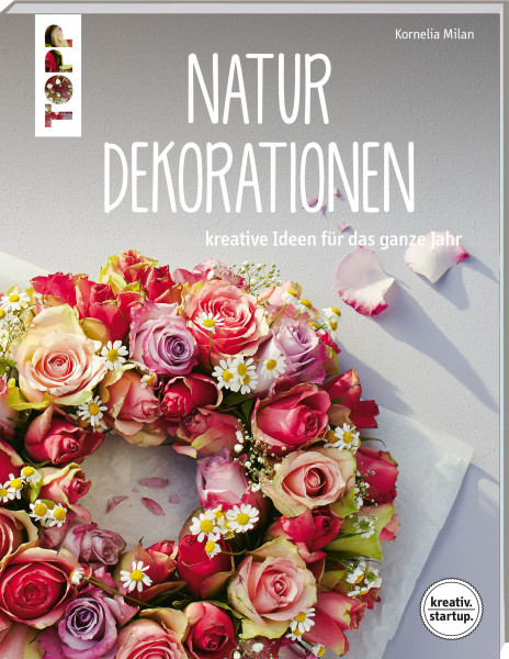 Natur-Dekorationen (kreativ.startup.)