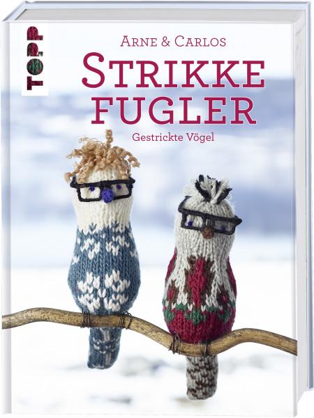 Strikke Fugler