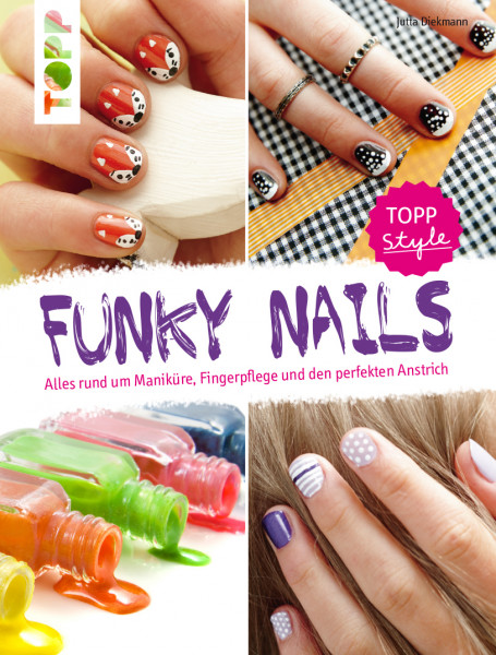 Funky Nails