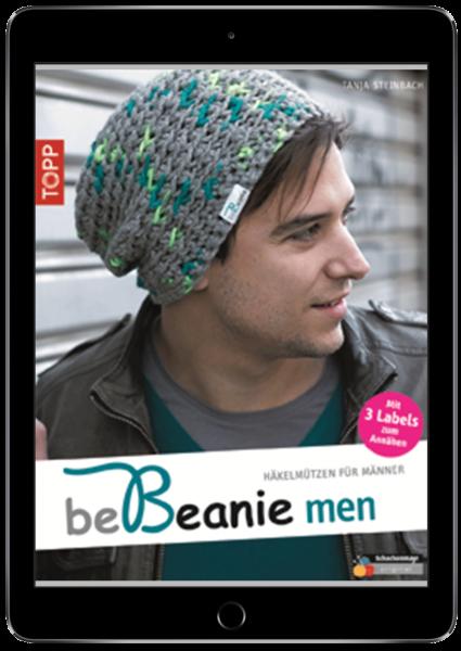 be Beanie men (eBook)